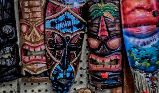 Hawaii Souvenir