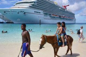 cruise kids