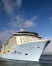 Idled Cruise Line