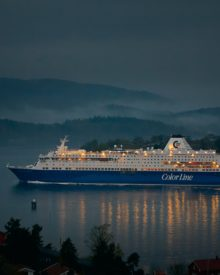 Background to the initiative on passenger ship safety